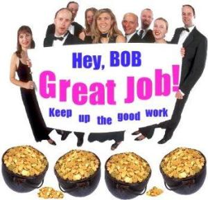 Employee Recognition Picture