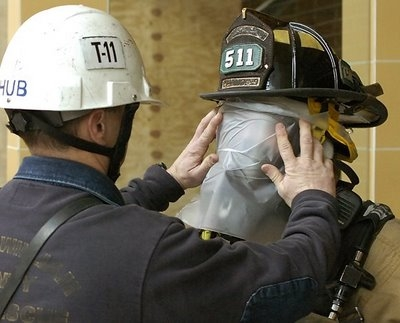 Firefighters at Risk ~ The Negative Effects of Stress and Trauma on