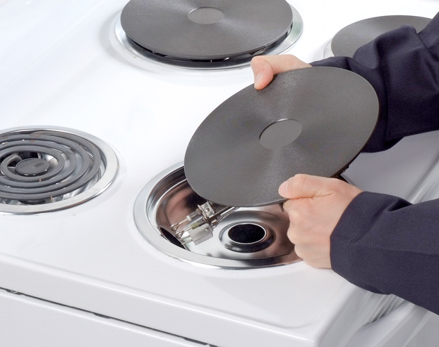 electric range top. It Takes Less Than 30 Minutes To Replace The Four Electric Heating Elements On An Stove Or Range Top With HEHLT. Total Cost For HEHLT